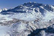 Alpe d'Huez dorp
